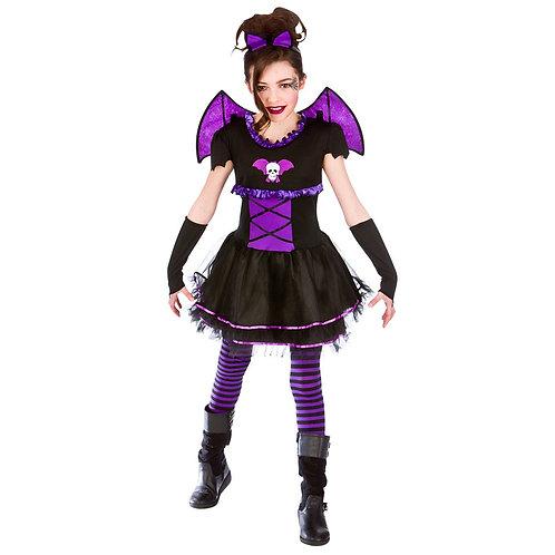 Batty Ballerina HG-6040 W