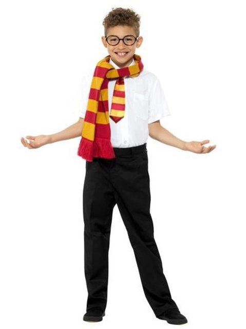 Schoolboy Kit. 49711 Smiffys