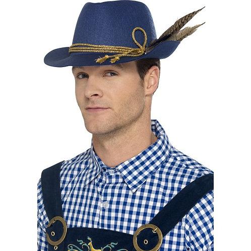Authentic Bavarian Oktoberfest Hat. 45400 S