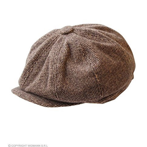 The 20s Fashion Style Cap. 09842 W