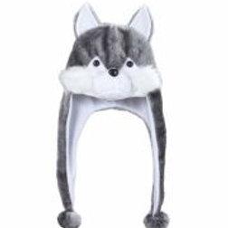 """""""WOLF HAT"""" W 0201G"""