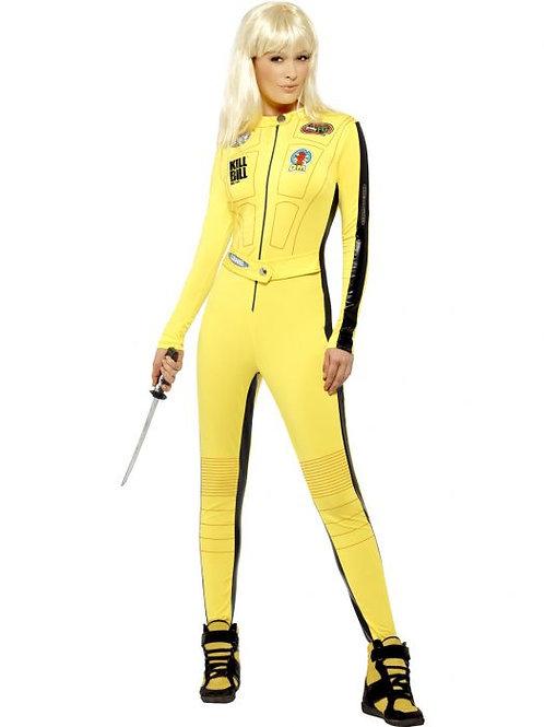 Kill Bill, The Bride Costume SKU 20500