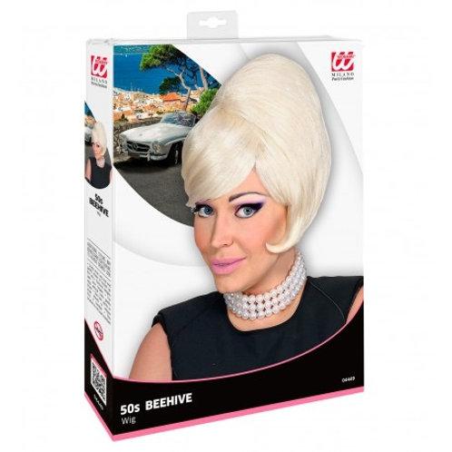 50S Beehive wig. 04449 W