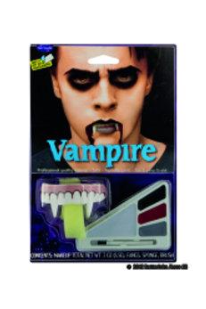 Sminkesett, Vampyr