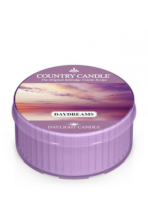 Country Candle - Daydreams - Daylight