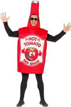 """""""KETCHUP"""" (costume) 02600 W"""