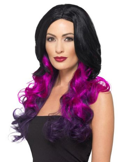 Deluxe Ombre Wig 48903 S