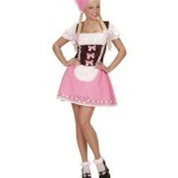 "BAVARIAN"" (dress with petticoat, headscar... 05531 W"