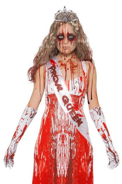 Bloody Prom Queen Kit 47601 S