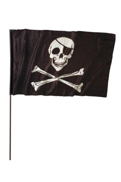 Piratflagg 120x170