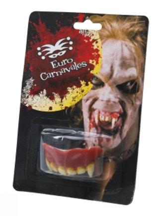 Vampyrtenner