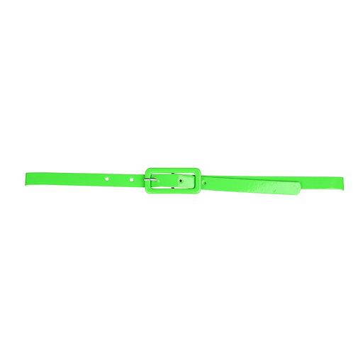 80's Neon Belt AC-9316 W
