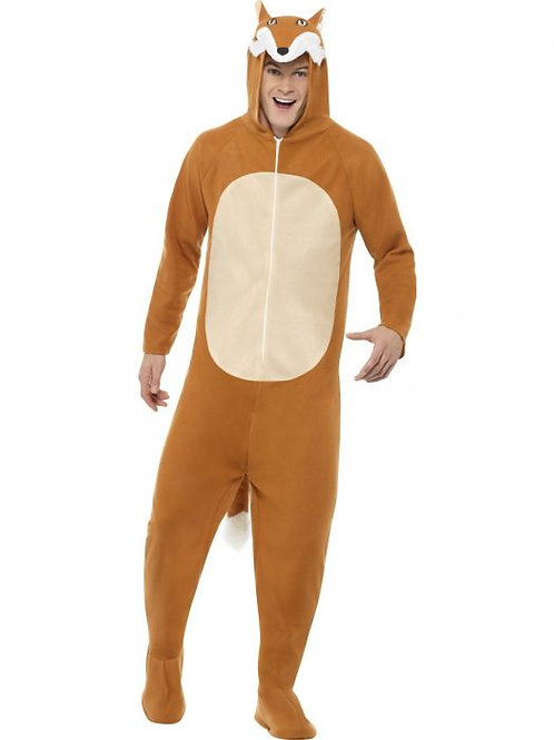 Fox Costume. 27867 S