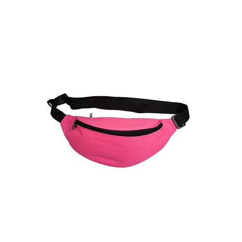 Neon Pink  Bum Bag. AC-9071 Wicked