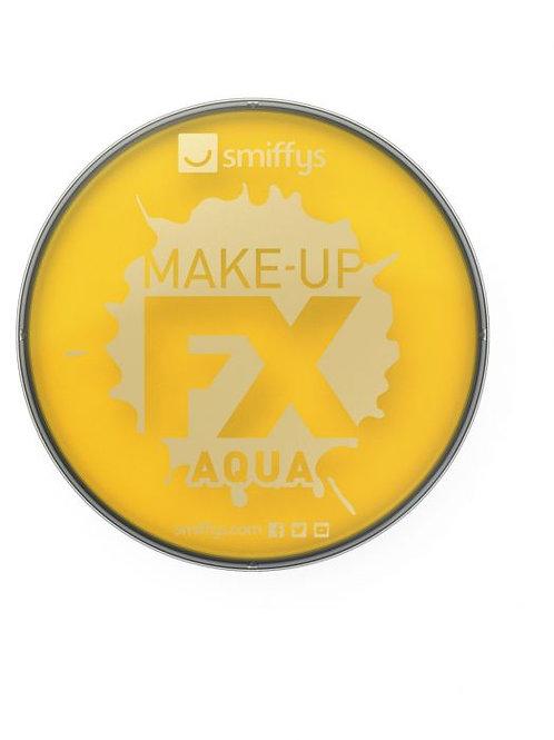Smiffys Make-Up FX, Yellow SKU 39134