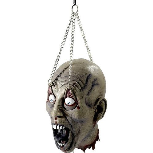 Dismembered Latex Head SKU: 36693