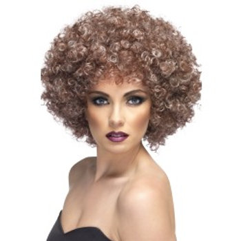 Afro Wig,Natural 42037 S