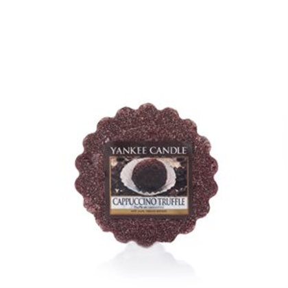 Wax Melts-Cappuccino Truffle