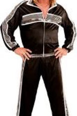 The 80s Track Suit. 73391 W