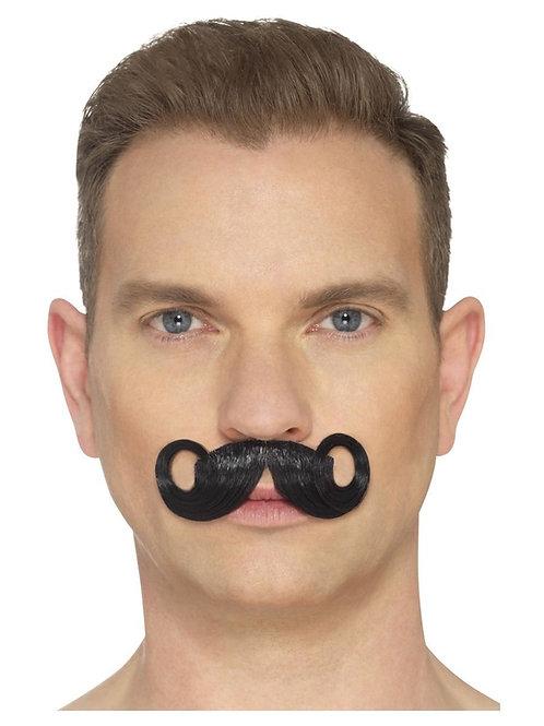 The Imperial Moustache, Black. 44705 S