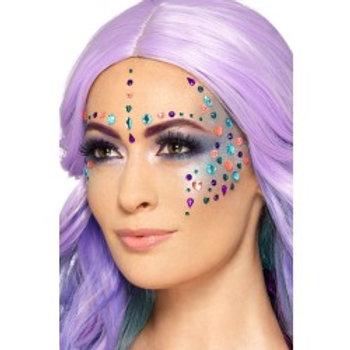 Jewel Face Gems 49086 S