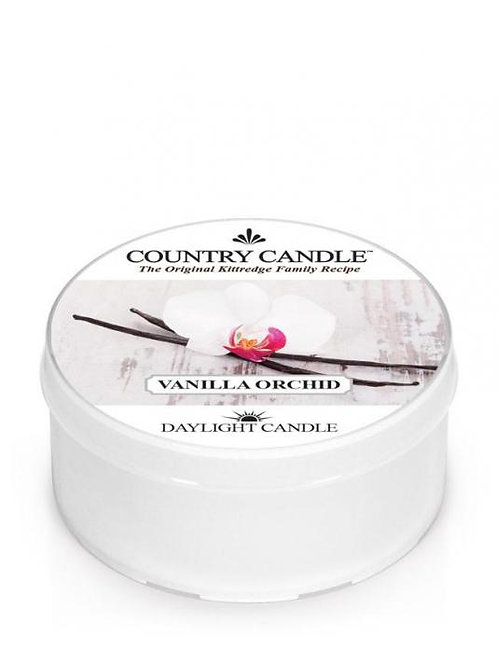 Country Candle - Vanilla Orchid - Daylight