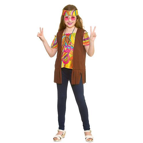 Cool Hippie Set EG-3630 W