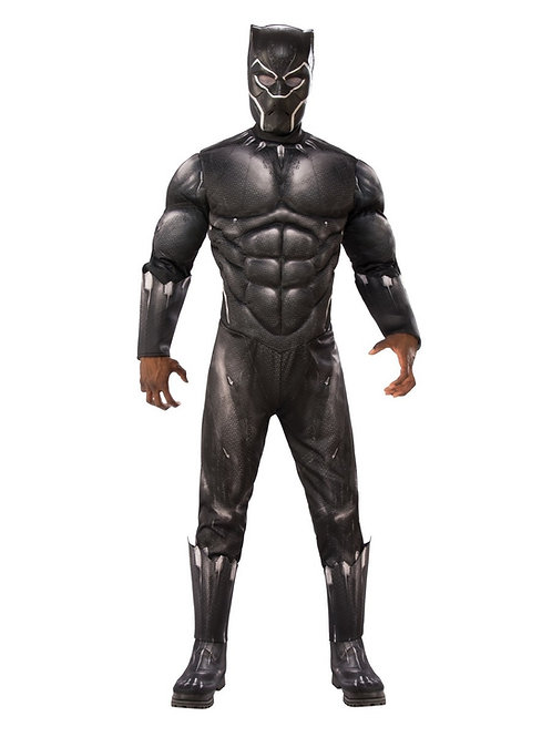 Avengers Black Panther. 700743 Rubies