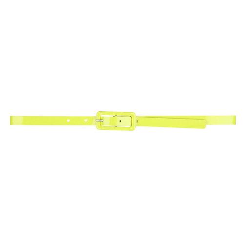 80's Neon Belt AC-9318 W
