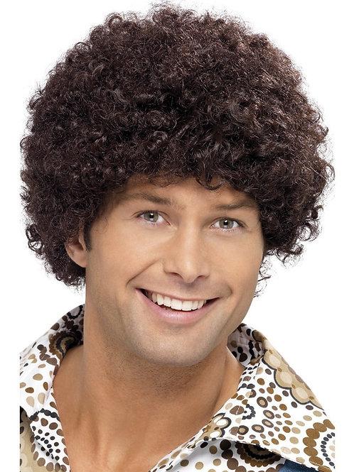 70s Disco Dude Wig. 42015 S