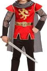 """KING ARTHUR"" (coat, pants, boot covers, c... 05498 W"