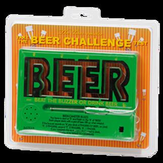 """""""Beer - o - meter"""""""
