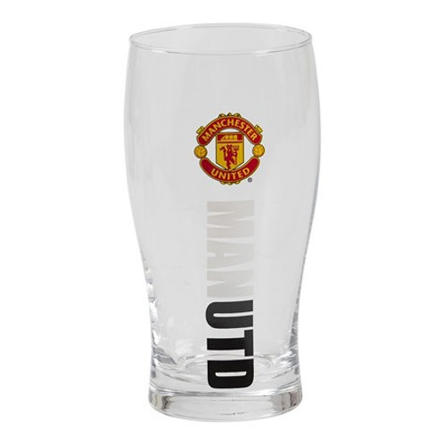 PINT GLASS MANCHESTER UNITED 85025 JOKER