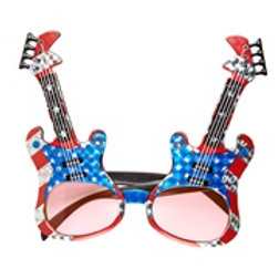 """GUITAR GLASSES"" 0345M W"
