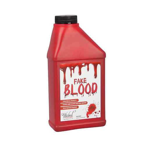 Fake Blood - Wicked GIANT16oz (475ml) HA-9025 W