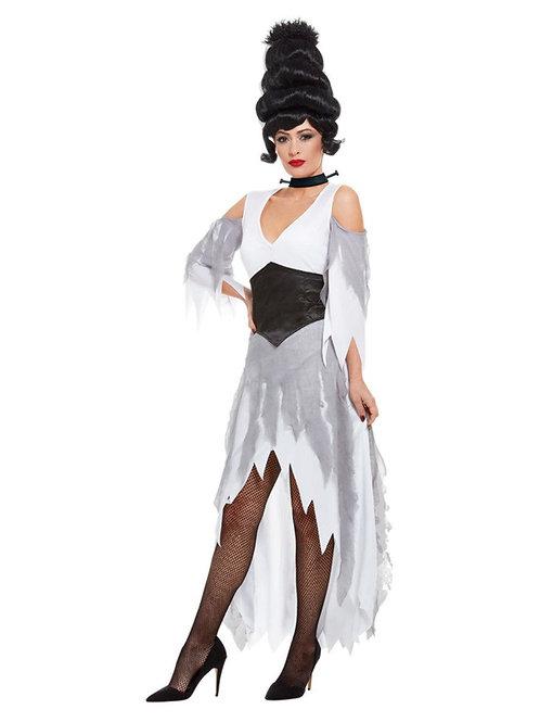 Gothic Bride Costume. 50943 Smiffys
