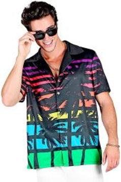 THE 80s MIAMI STYLE, shirt. 05745 W