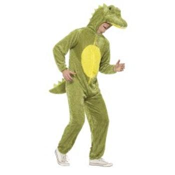 Crocodile Costume 31671 S