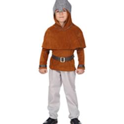 """MEDIEVAL KNIGHT"" (coat, pants, belt, hood... W 06645"