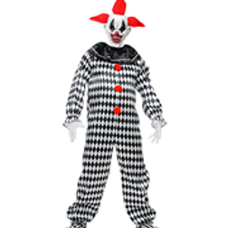 """""""CIRCUS CLOW"""" (overalls) W 70290"""