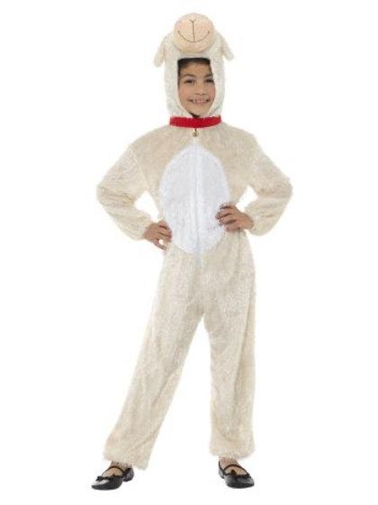 Lamb Costume 30010 S