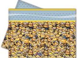 Tablecover Minions 120x180cm/1 F 87179P