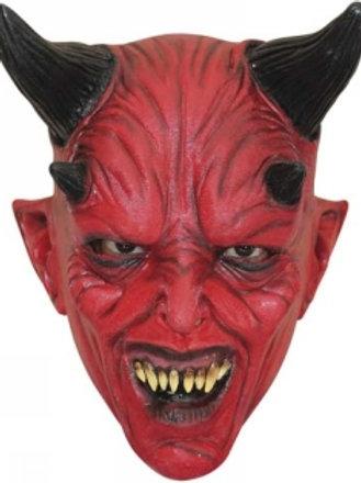 Devil, Lateks maske