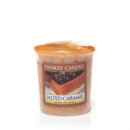 Votives-Salted Caramel