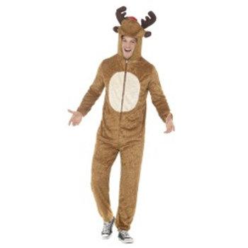 Reindeer Costume 31668 S