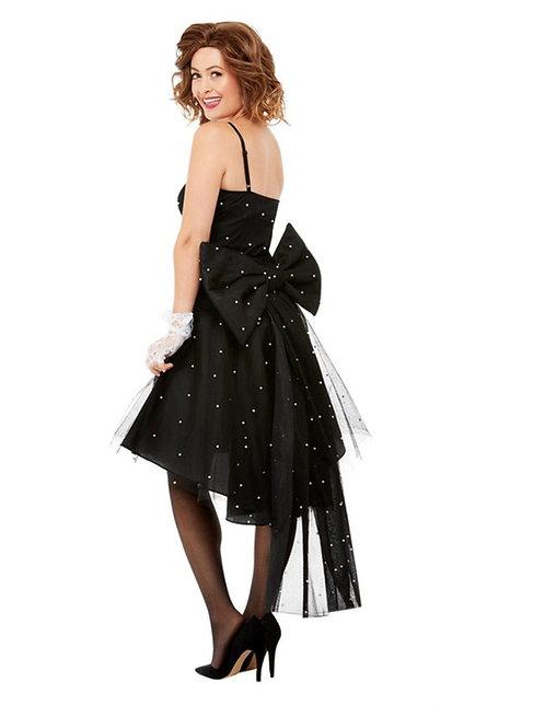 80s Rara Dress.  55062 Smiffys