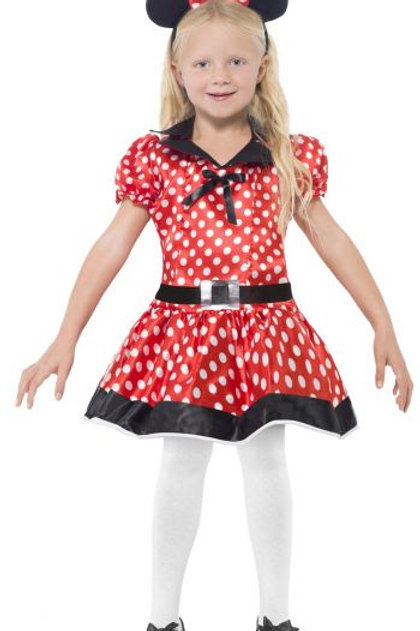 Cute Mouse Costume 26858 S
