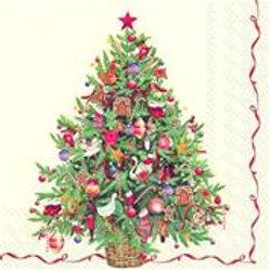 Christmas Tree Kaffe,