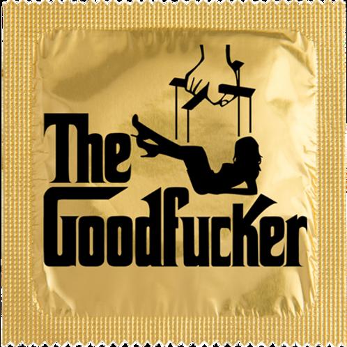 CONDOM GOOD FUCKER. 78879  JOKER