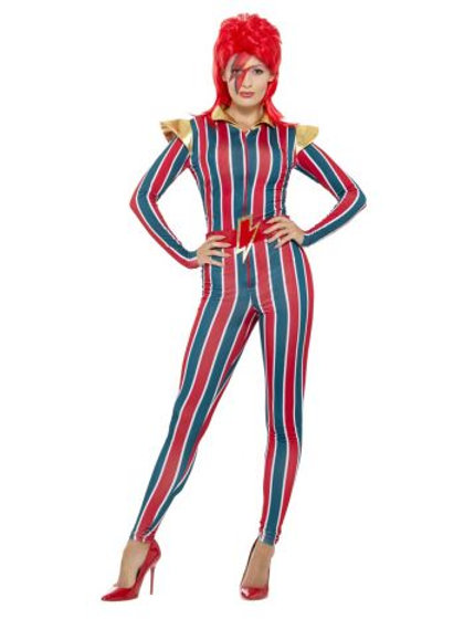 Miss Space Superstar Costume. 43859 S